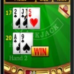 Royal Vegas Mobile Blackjack