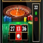 Royal Vegas Mobile roulette