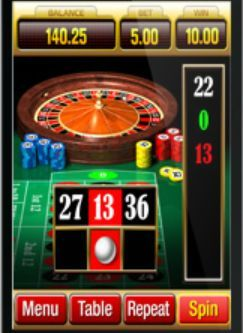 mobile online casino royal roulette