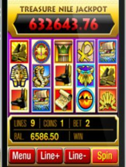 Mobile Casino Gambling Guide